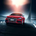 Audi TT automotive copywriter