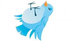 twitter copy writer
