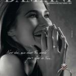 pubblicità gioielli Damiani