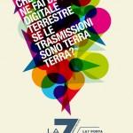 copy writer pubblicità la 7 digitale terrestre