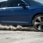 audi q7 tv copywriter