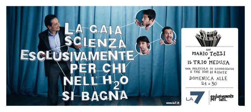 Copywriter_La7_Gaia_Scienza