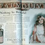 Copywriter Claude Hopkins Palmolive