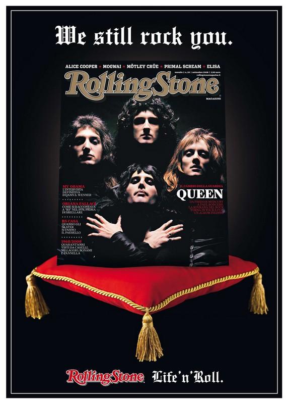 copertina rolling stone