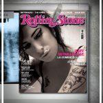 copertine rolling stone magazine