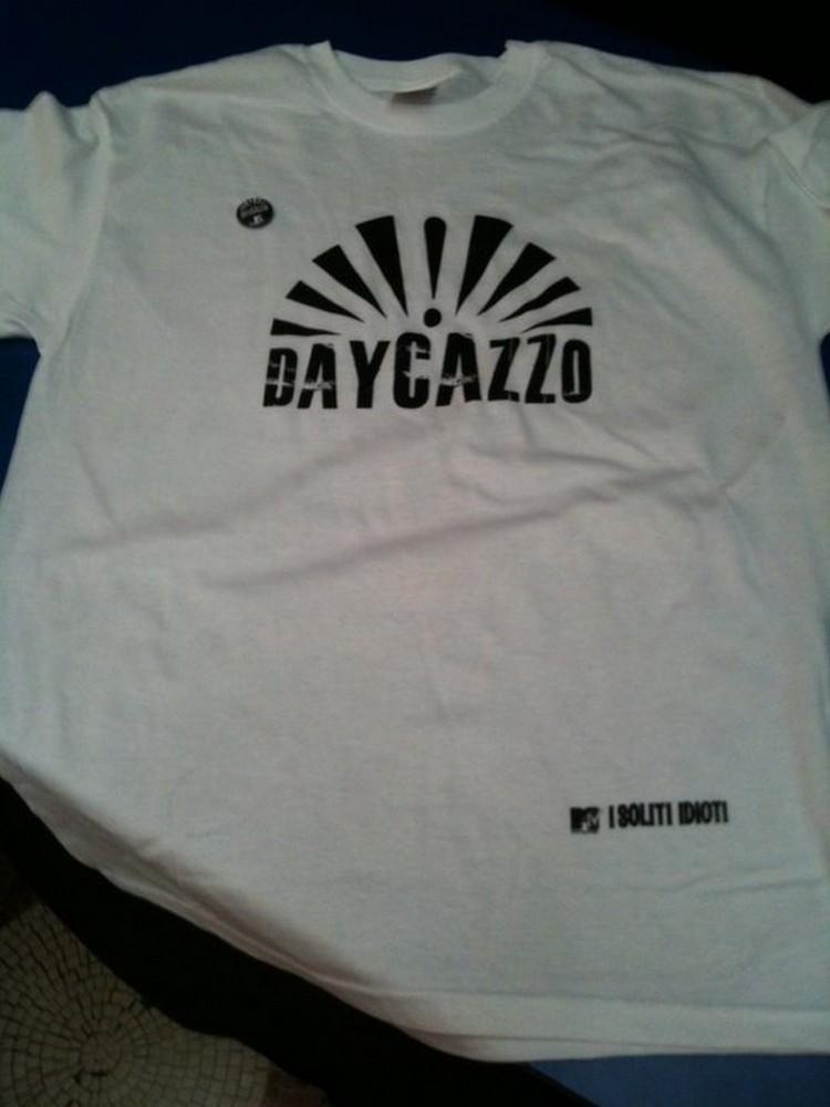 maglietta mtv day cazzo