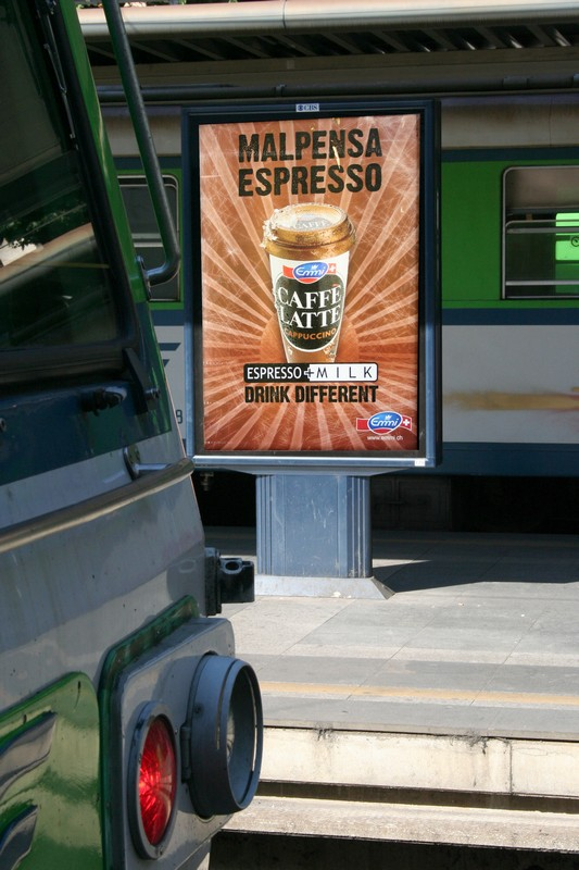 malpensa express stazione cadorna