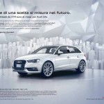 audi life automotive copywriter