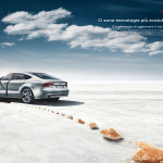 audi navigator automotive copywriter
