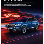 Audi e tron automotive copywriter