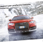 audi quattro automotive copywriter