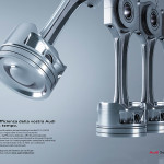 Audi AllService automotive copywriter