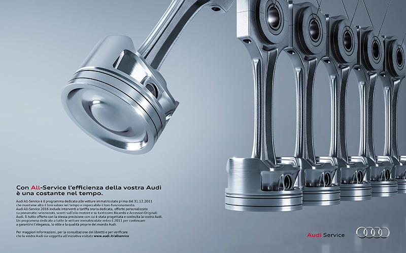 Audi AllService