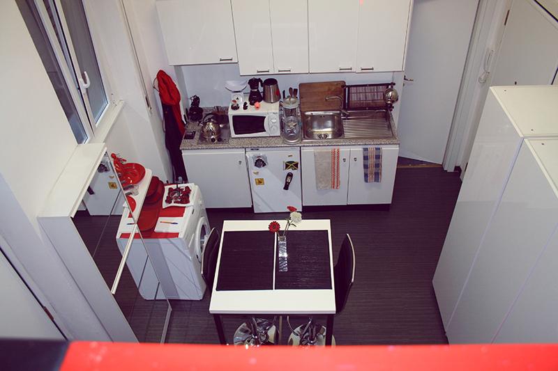 Monolocale in affitto a milano no agenzia for Monolocale arredato quarto napoli