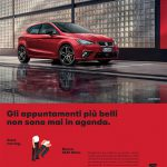 seat ibiza automotive copywriter