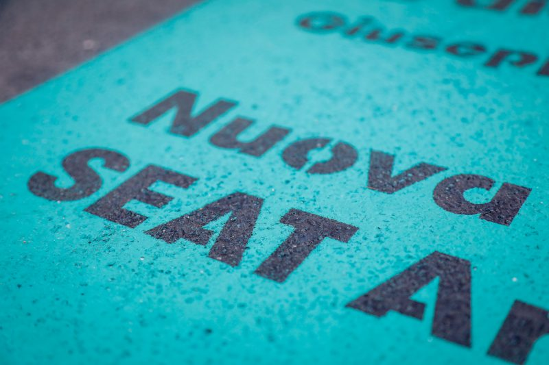 nuova seat arona