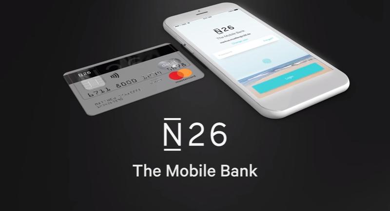 banca n26