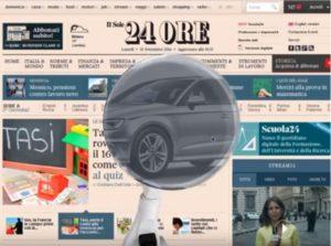 banner speciale pubblicità online