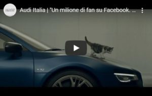 pubblicità audi italia