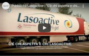 pubblicità lasoactive