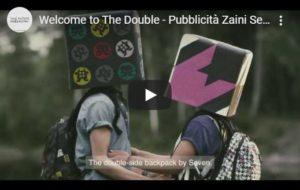 pubblicità seven the double