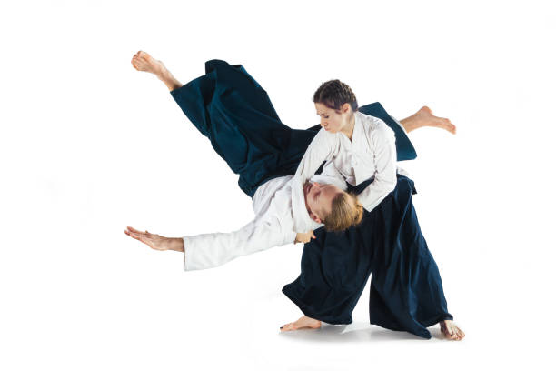 il web copywriting come l'aikido