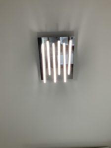 plafoniere risparmio energetico bilocale in affitto a milano