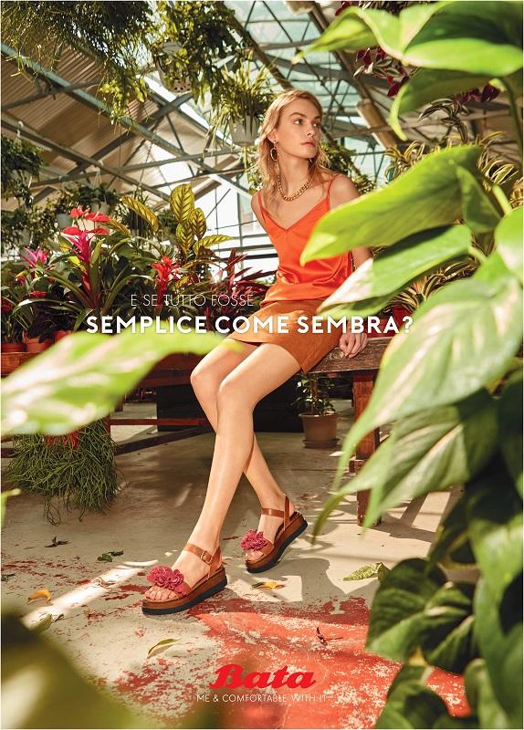 pubblicità bata scarpe copywriter luca bartoli