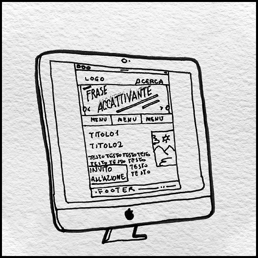 web copywriting luca bartoli