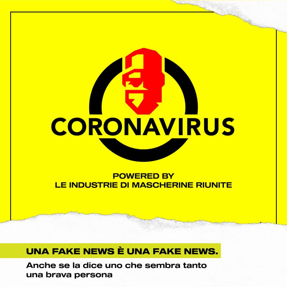 chi c è dietro il coronavirus mascherine mascherina anti contagio funziona
