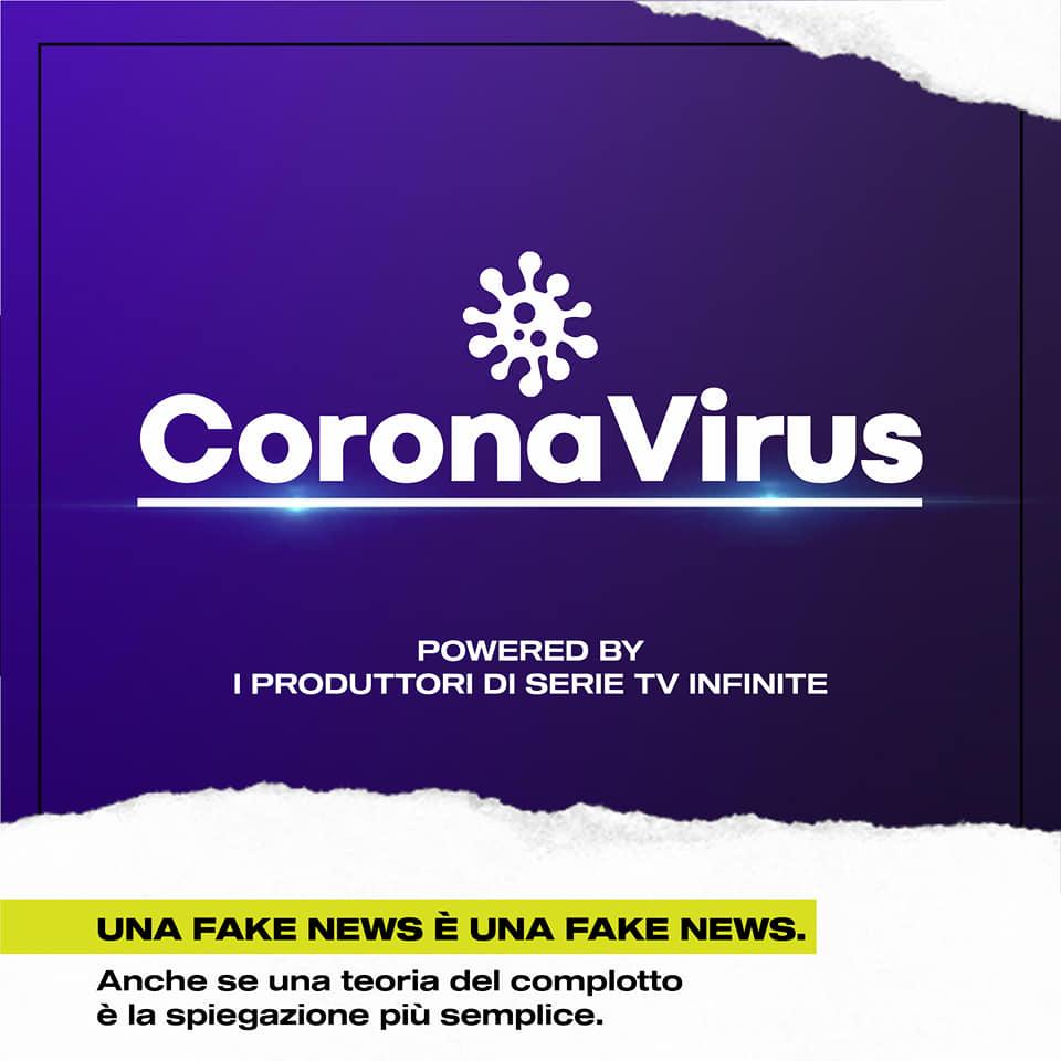 chi c'è dietro il coronavirus serie tv quali serie vedere