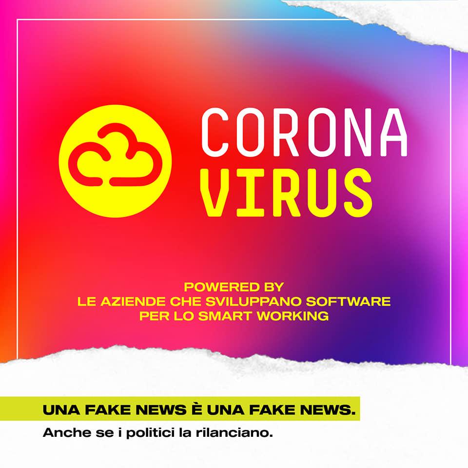 chi c è dietro il coronavirus smartworking lavorare da casa in remoto