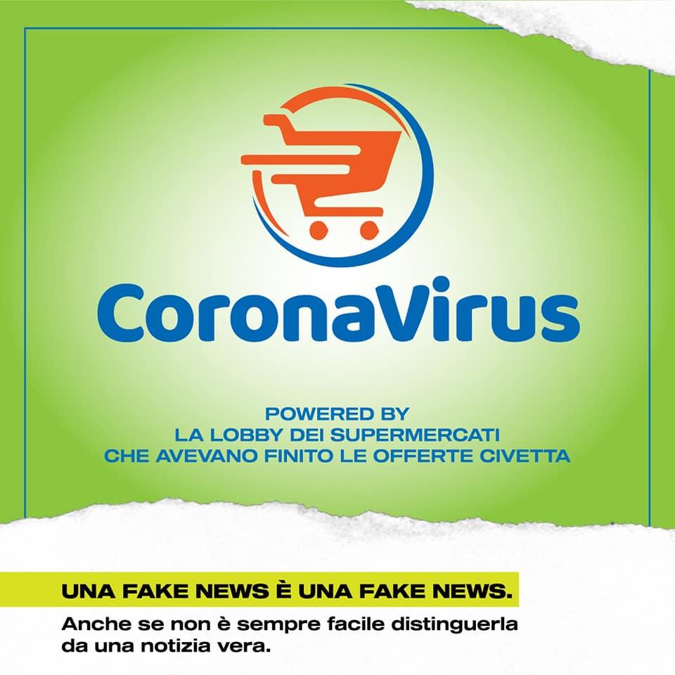 corona virus supermercati supermarket spese pazze