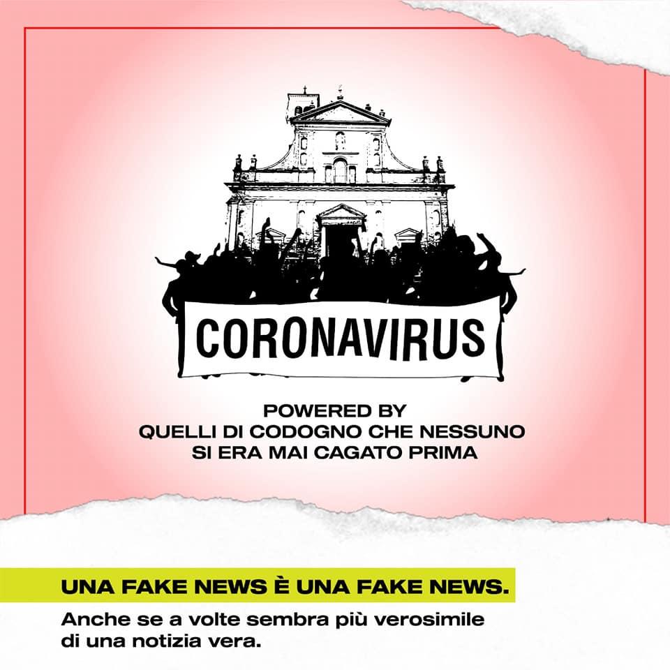 coronavirus codogno