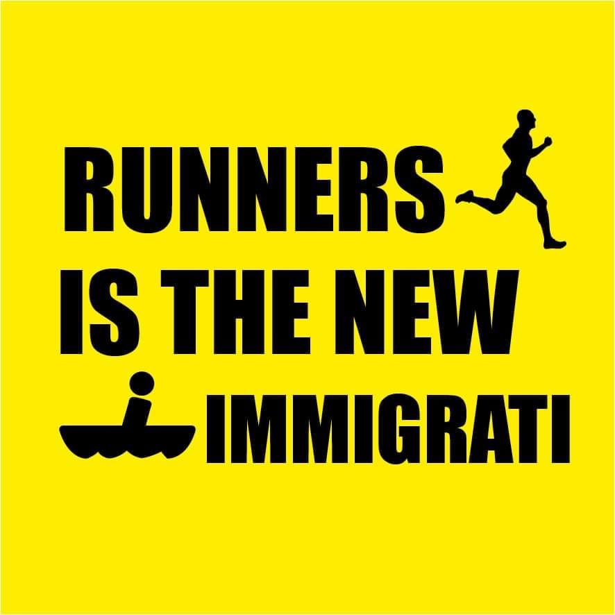 uscire a correre ed essere runner nonostante il coronavirus